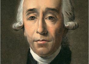 Jean-Sylvain Bailly, l'astronome maire de Paris