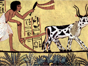 Quel calendrier utilisait-on dans l'Égypte antique ?
