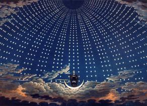 L'astronomie dans le décor de la Flûte Enchantée