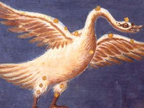 Les Phénomènes d'Aratos, un poème astronomique