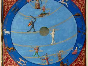 La symbolique des planètes au Moyen-Age