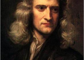 Isaac Newton (1643-1727) Biographie