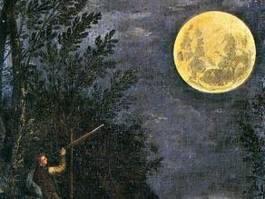 Les observations astronomiques de Donato Creti