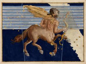 Aux origines des constellations : le Sagittaire