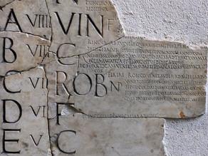Le calendrier romain avant Jules César