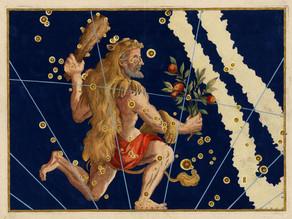 Histoire des atlas célestes