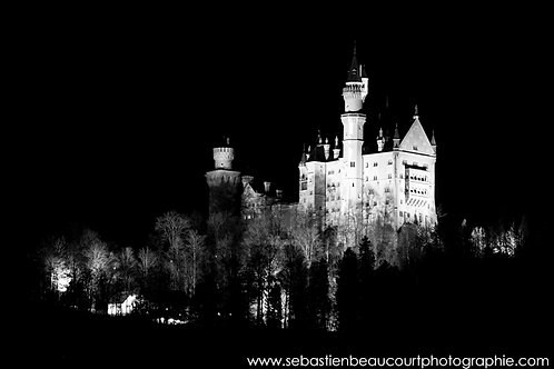 Château de Neuschwantein