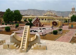 Jai Singh II, le maharaja astronome
