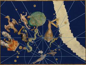 L'invention des constellations australes