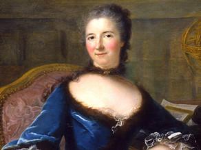 Émilie du Châtelet (1706-1749) Biographie
