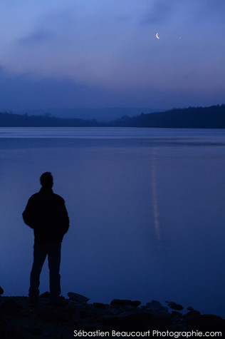 Lac des Vieilles-Forges