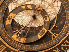 Les horloges astronomiques en France