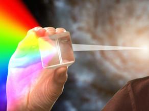 L'analyse de la lumière