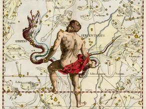 La 13ème constellation du zodiaque