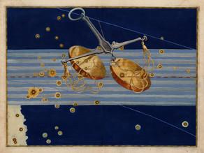 Aux origines des constellations : la Balance