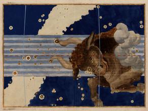 Aux origines des constellations : le Taureau