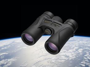 Avez-vous pensé a une paire de jumelles pour observer les astres ?