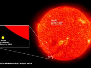 Évolution des étoiles de faible masse