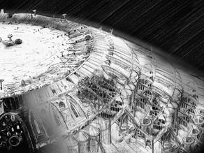 Arcéon, projet pour Alien 3