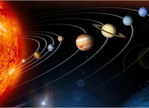 Les planètes du système solaire peuvent-elles s'aligner ?