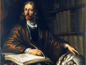 Johannes Hevelius (1611-1687) Biographie