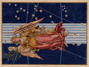 Aux origines des constellations : la Vierge