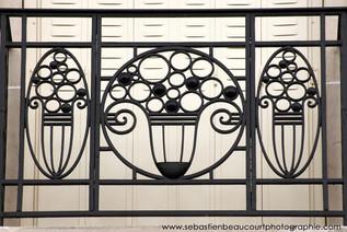 Reims Art Deco