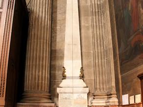 Quand l'église Saint-Sulpice était un observatoire astronomique