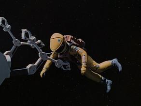 Survivre au vide de l'espace