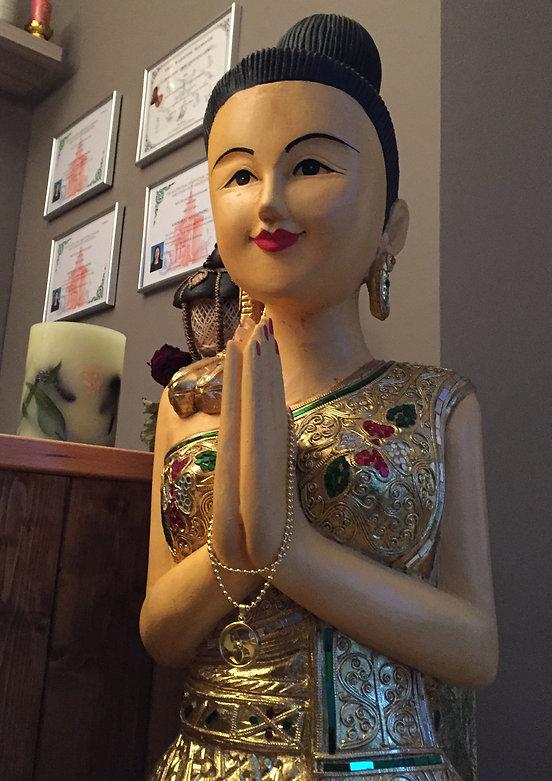 Bai Pho tarifs massage Meudon