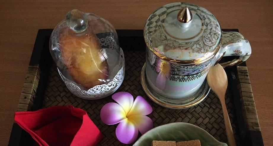 Bai Pho, rendez-vous pour massage Meudon