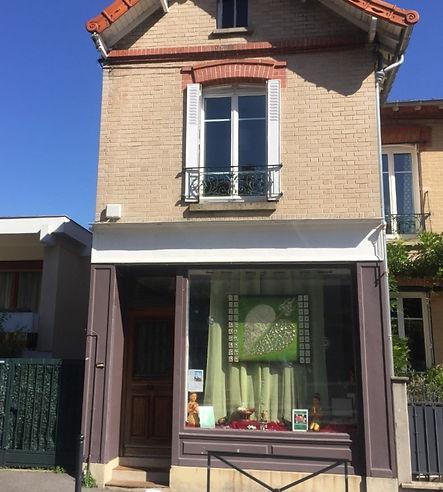 Baï Pho massage Meudon