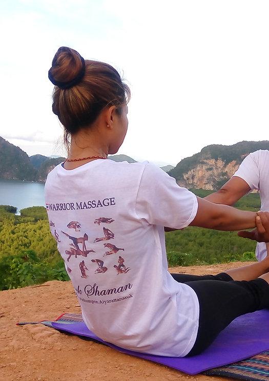 A propos de Bai Pho, massage Meudon