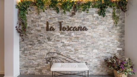 """Agencia de viajes """"La Toscana"""", Benifaió"""