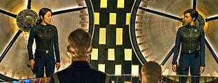 Star Trek: Movies Episode Ranks