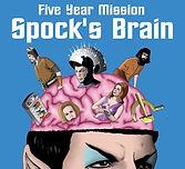 5YM - Spock's Brain