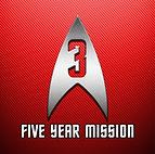 5YM - Year Three