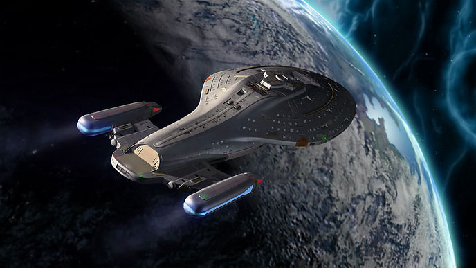 Star Trek: Voyager Episode Ranks