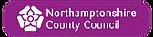 Logo - NorthamptonshireCountyCouncilLogo