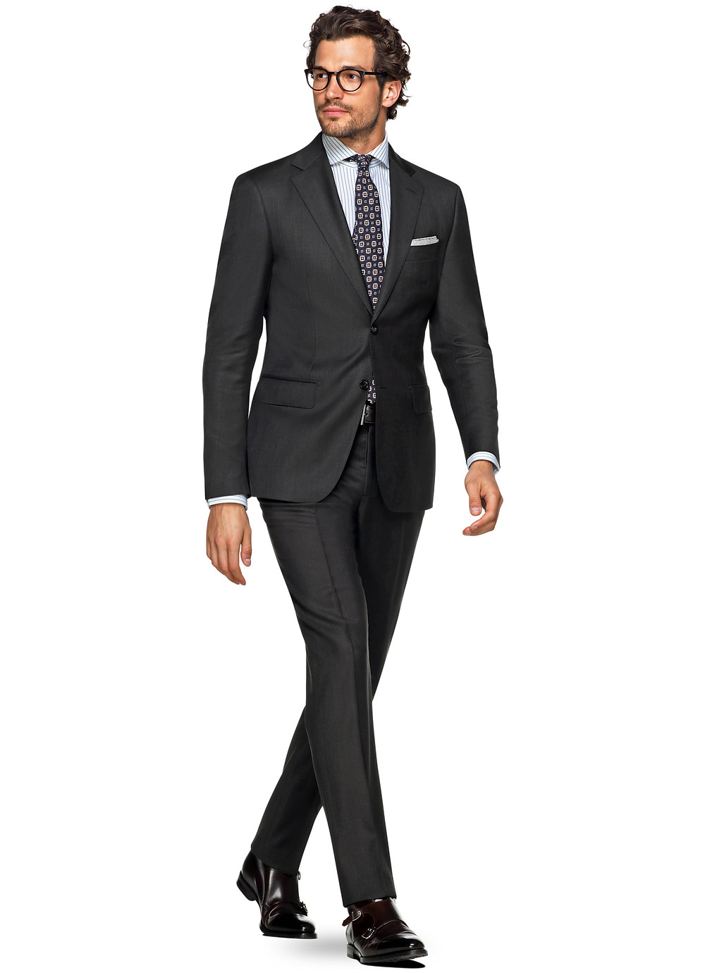 Suitsupply Napoli Suit