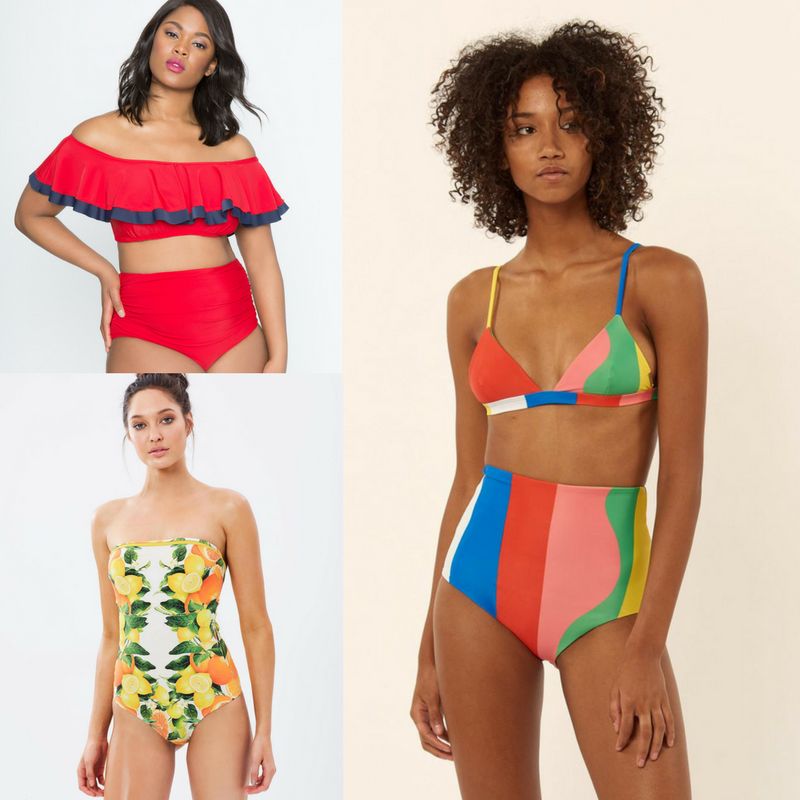 Bathing Suit Trend Guide