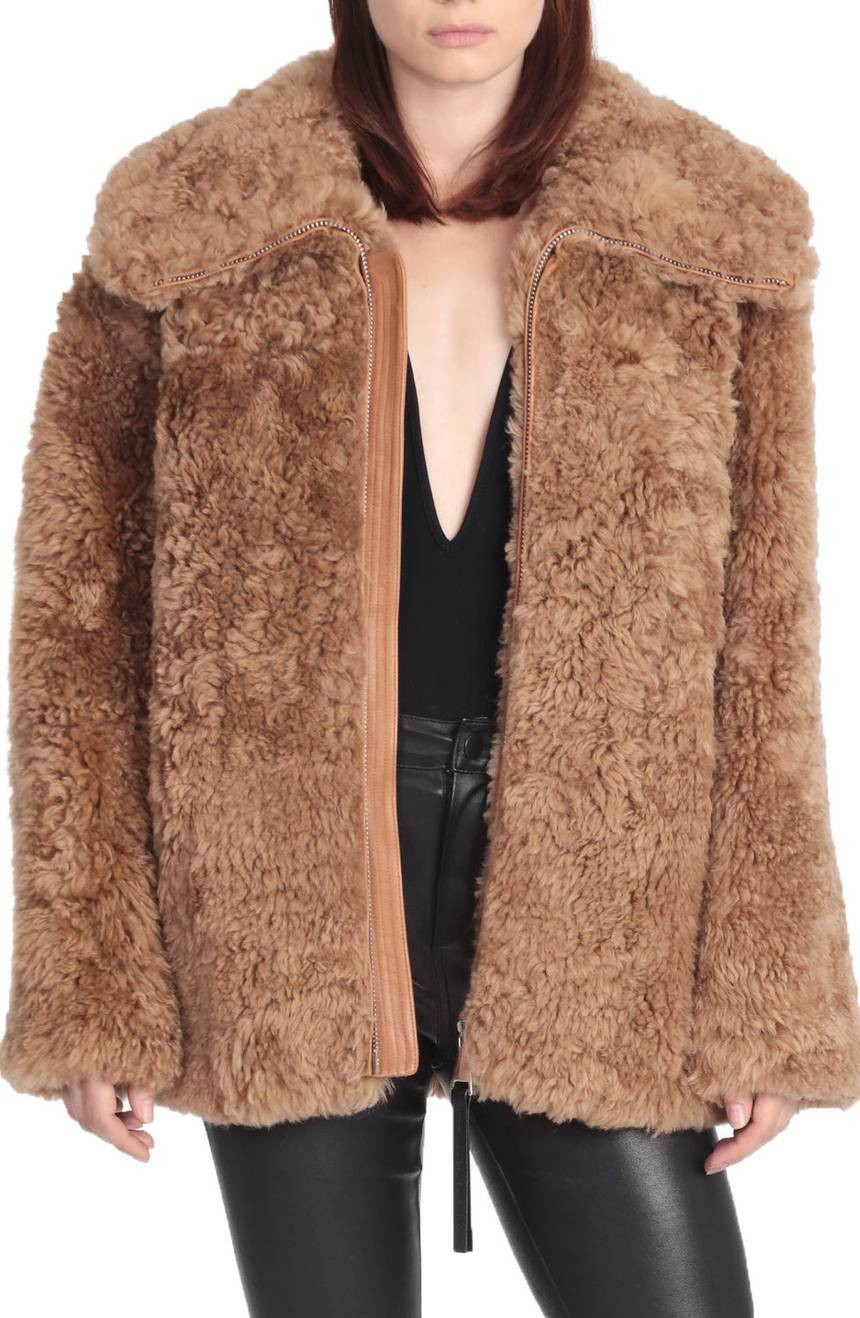 Bagatelle City The Teddy Coat