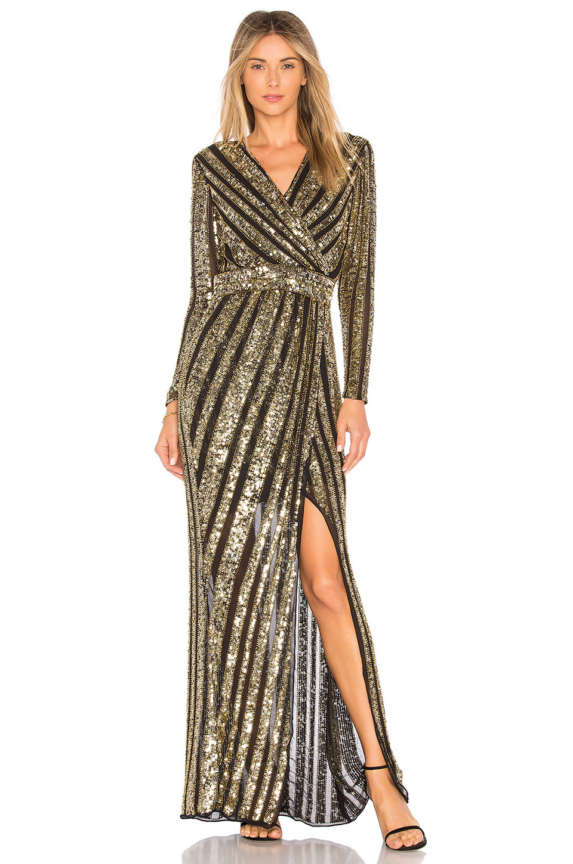 Paker Joyce Dress