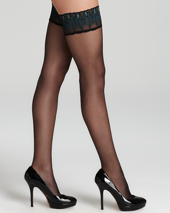 Falke Stockings