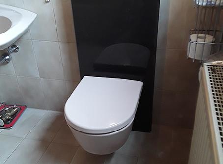 Referenz WC-Sanierung