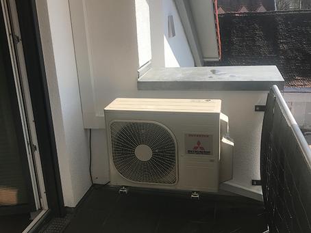 Referenz Klimaanlage