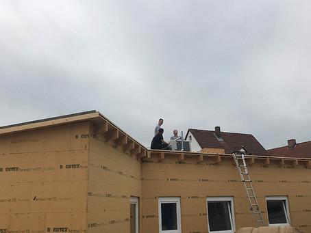 Klimatisierung Neubau