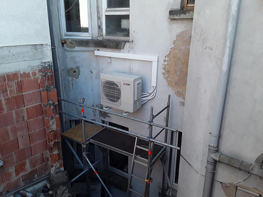 Reuss Klimaanlage