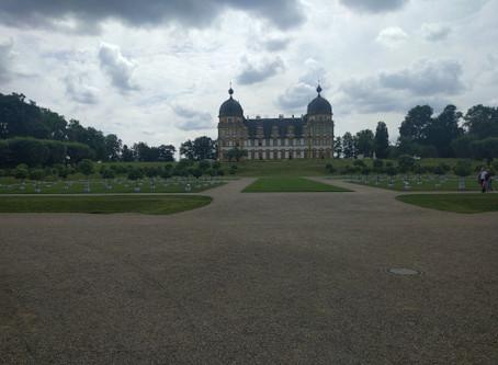 Referenz Installation - Schloss Seehof