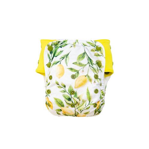 limones grow